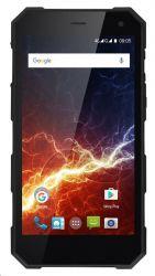 "myPhone Hammer Energy 5"" 16GB Dual SIM 4G/LTE fekete strapabíró okostelefon"