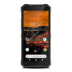 "myPhone Hammer Explorer 5,72"" 32GB Dual SIM 4G/LTE fekete-ezüst strapabíró okostelefon"