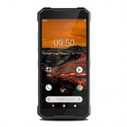 "myPhone Hammer Explorer 5,72"" 32GB Dual SIM 4G/LTE fekete-narancs strapabíró okostelefon"