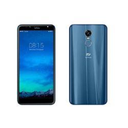 "myPhone Prime 18x9 5.5"" 16GB Dual SIM 4G/LTE kék okostelefon"