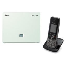Gigaset S650 IP PRO bázis és telefon