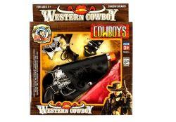 Regio 81910 Cowboy pisztolycsillaglőszer