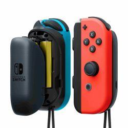 Nintendo NSP020 Switch Joy-Con AA akkumulátorbővítő