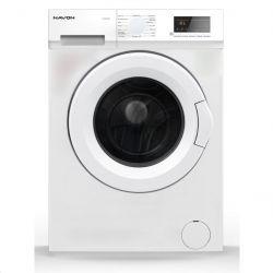 Navon WPR 610 A++ 6kg 1000 ford./perc fehér elöltöltős mosógép