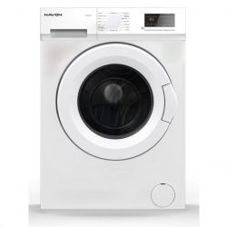 Navon WPR 612 A A++ 6kg 1200 fordulat/perc fehér elöltöltős mosógép