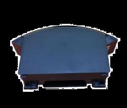 Navon Relax Classic dustbin portároló