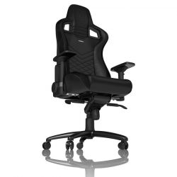 Noblechairs EPIC Fekete Gamer szék