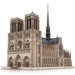 Ravensburger 12523 Notre Dame 324 darabos 3D puzzle