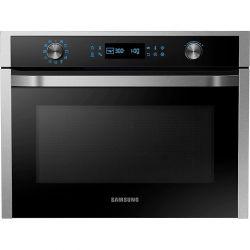 Samsung NQ50J5530BS/EO (50L) 800W fekete-inox beépíthető elektromos sütő