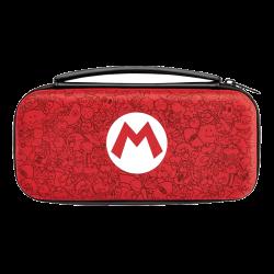 PDP Nintendo Switch Mario Remix Deluxe utazótáska