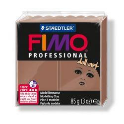"FIMO ""Professional Doll Art"" nugát porcelángyurma (85 g)"