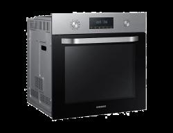Samsung NV70K2340RS/EO (68L) A inox beépíthető elektromos sütő