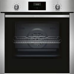 Samsung NV75J3140RS/EO (75L) A inox beépíthető elektromos sütő