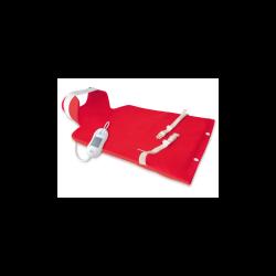 Daga Flexy-Heat piros Nyak-, váll- és hátmelegítő