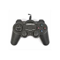 Omega gamepad interceptor pc usb blister kontrolller