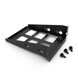 Phanteks Evolv ATX, Pro M, P400/S házhoz 1x2.5/3.5 HDD/SSD tartó
