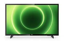 "Philips 6800 series 43PFS6805/12 109,2 cm (43"") Full HD Smart TV Wi-Fi Fekete televízió"