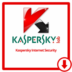 Kaspersky Internet Security hosszabbítás HUN 10 Felhasználó 2 év online vírusirtó szoftver