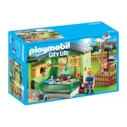 Playmobil® (9276) CITY Cicapanzió