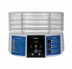 Zelmer ZFD1005 520W max 10kg, 4 tálca fehér-átlátszó aszaló
