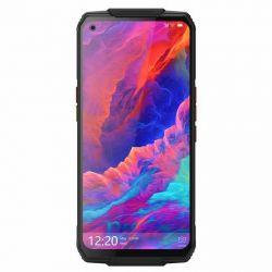 "Oukitel WP7 Lite 6.53"" 128GB Dual SIM 4G/LTE fekete-narancs strapabíró okostelefon"