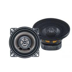 Mac Audio Power Star 10.2 60/240 W, 38 - 24000 Hz fekete 2 utas koaxiális rendszer
