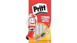 "Henkel ""Pritt Multi Tack"" 65 kocka/csomag fehér gyurmaragasztó"