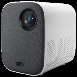 Xiaomi SJL4014GL Mi Smart 1920 x 1080, 65 W fehér-szürke mini projektor