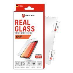 DISPLEX Real Glass Huawei P30 Lite kristálytiszta kijelzővédő üvegfólia