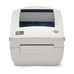 Zebra GC420d/direct thermal/203dpi/USB/RS232/LPT címkenyomtató