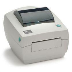 Zebra GC420t thermal transfer/203dpi/USB/RS232/LPT címkenyomtató