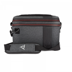 PDP Pull-N-Go Nintendo Switch Elite konzol táska