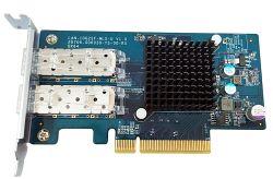 QNAP LAN-10G2SF-MLX 10000 Mbit/s hálózati kártya