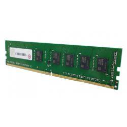 QNAP RAM-8GDR4A1-UD-2400 4 GB (1 x 4 GB) DDR4 2400 Mhz memóriamodul