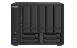 QNAP TS-932PX Alpine AL324 ARM® Cortex-A57 1,7 GHz 4 GB NAS szerver