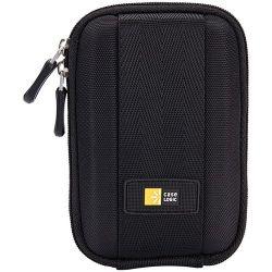 Case Logic QPB-301K fekete Fényképezőgép tok