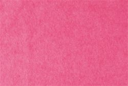 Filc anyag A4 puha rózsaszín