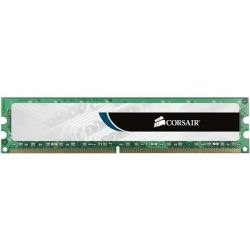 Corsair 4GB 1333MHz DDR3 CL9 Single-channel memória