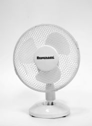 Ravanson WT-1023 23W 27cm Fehér asztali ventillátor