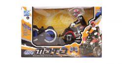 Regio 14142 (15 x 11 x 15 cm) Moto 4 x 4 távirányítós quad