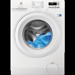 Electrolux EW6F527W fehér elöltöltős mosógép