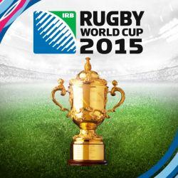 Rugby World Cup 2015 (PS3) játékszoftver