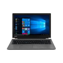 "Dynabook Tecra Z50-E-170 15.6"" Full HD, i7-8550U, 8GB, 512GB SSD, Win10Pro fekete notebook"
