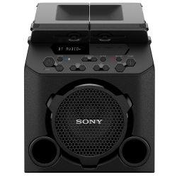 Sony GTK-PG10 fekete kültéri vezeték nélküli parti hangsugárzó
