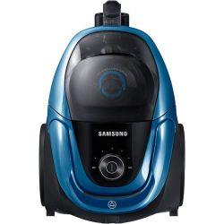 Samsung VC3100M porzsák nélküli fekete/kék porszívó
