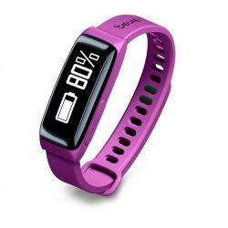 Beurer AS 81 Body Shape Bluetooth lila aktivitásmérő