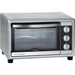 Ariete ARI984 1500W 25l ezüst grillsütő