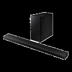 SAMSUNG HW-Q800T/EN 330W, 3.1.2, Bluetooth, Dolby Atmos, DTS fekete hangprojektor