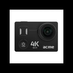 Acme VR302 UHD 4K Wi-Fi fekete akció és sport kamera