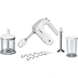 Bosch MFQ4080 fehér kézi mixer